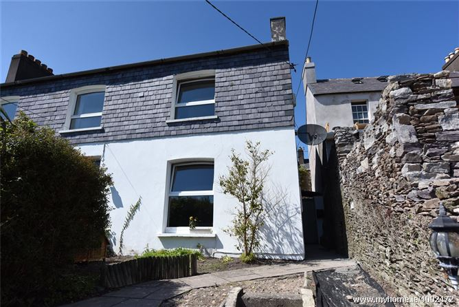 5 Landscape Terrace, Sundays Well, Cork, T23 PDK2