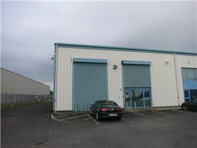 Unit 4, Crossagalla Industrial Estate, Ballysimon, Limerick