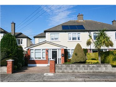 Photo of 183 Sutton Park, Sutton, Dublin 13