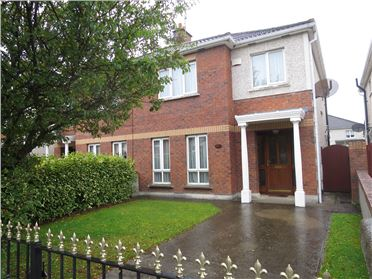 Photo of 10 Hazelbury Green, Clonee, Dublin 15