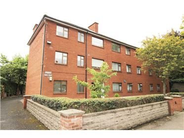 Property image of 3 Marlborough Court, Marlborough Road, North Circular Road, Dublin 7
