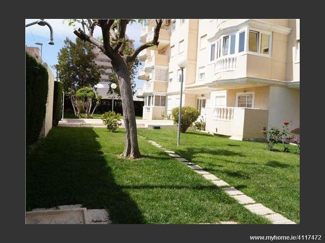 Calle Joven Pura, 03183, Torrevieja, Spain