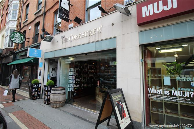 Photo of 4 Chatham Street, South City Centre, Dublin 2