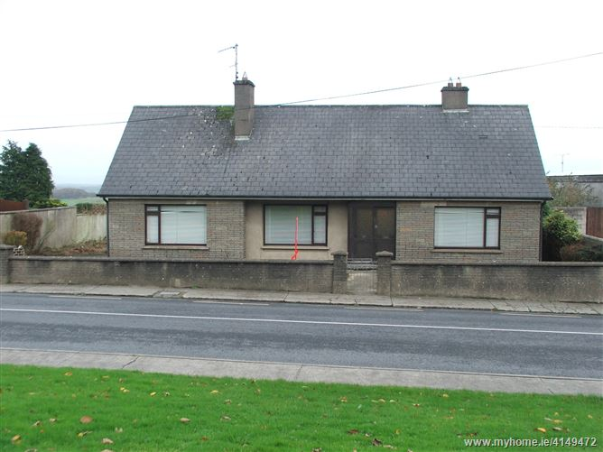 Dublin Road, Kingscourt, Cavan