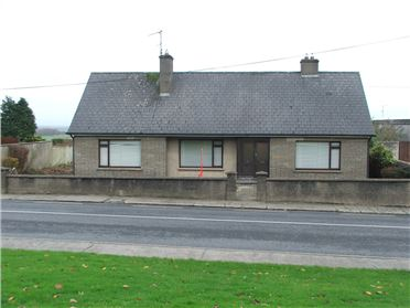 Photo of Dublin Road, Kingscourt, Cavan