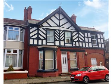Photo of 2 McBride Street, Garston, Liverpool, North West