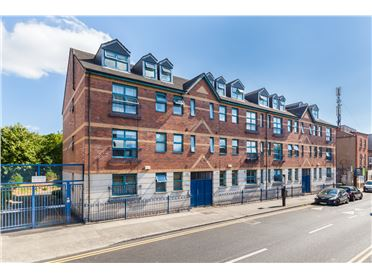 Photo of Apt 11 Kings Court, Aughrim Street, Stoneybatter, Dublin 7