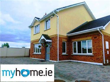 Photo of 60 Aghnaharna Drive, Portlaoise, Co. Laois