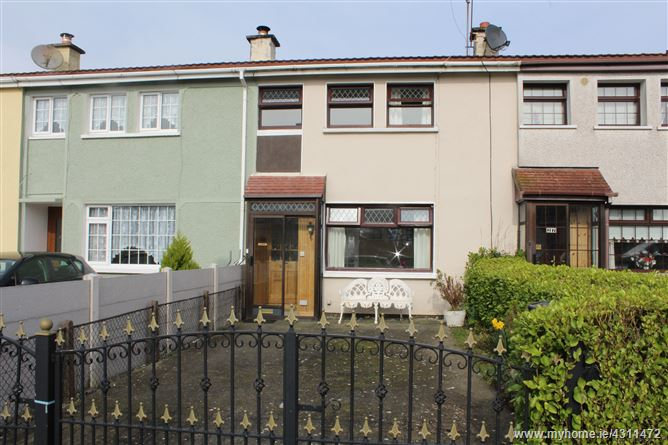 28 Cherry Tree Road, Togher, Cork City