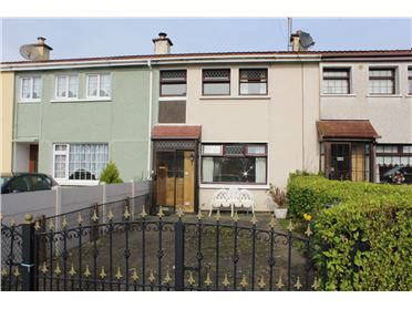 Photo of 28 Cherry Tree Road, Togher, Cork City