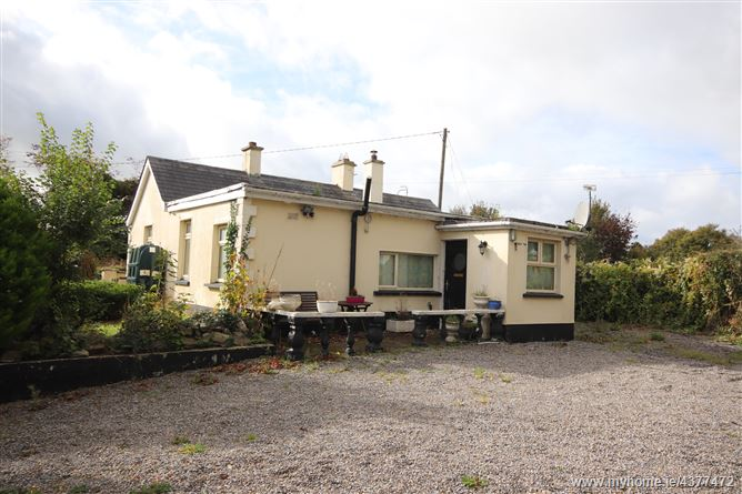 Main image for Big Tree Cottage, Narraghmore, Athy, Kildare