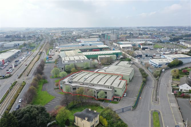 Main image for Unit 4 Naas Road Industrial Park, Naas Road, Dublin 12