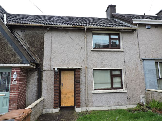 368 Saint Johns Park, Waterford City, Waterford
