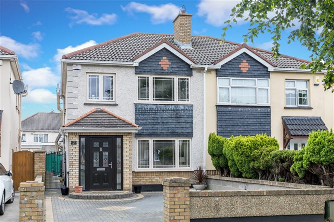Main image for 5 Woodlawn Court, Santry, Dublin 9