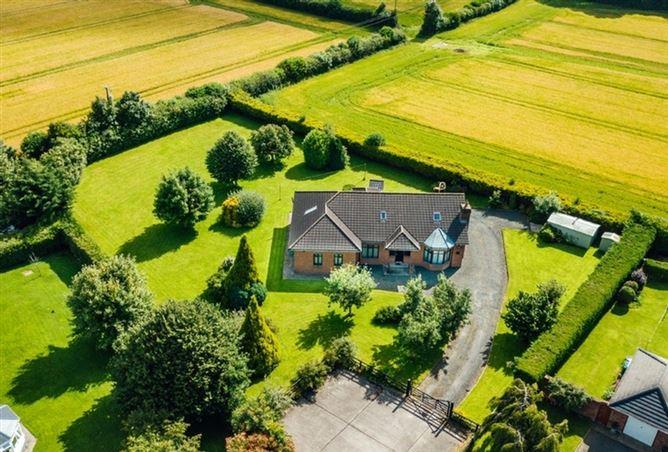 Main image for 6 Cluain Dara, Cutbush, Ballysax, The Curragh, Co. Kildare. R56K529