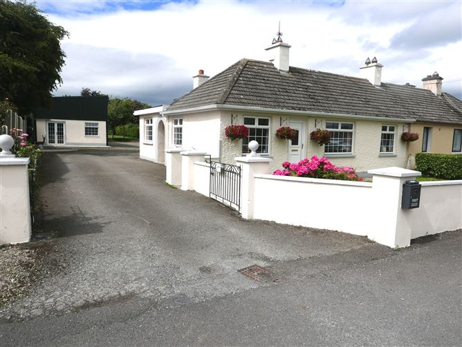 Main image for 25 Coolagarry, Walsh Island, Tullamore, Offaly