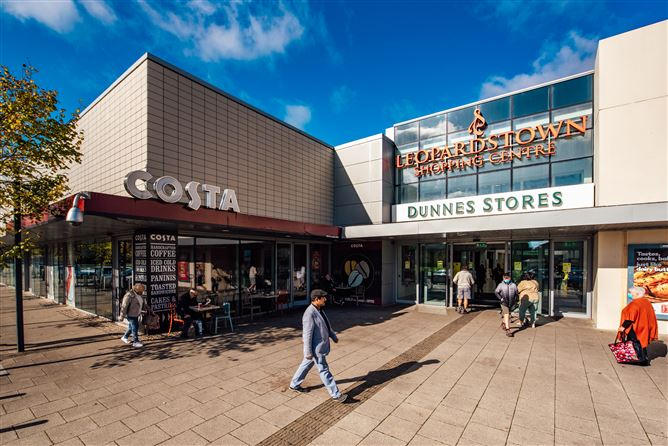 Main image for Unit 6a, Leopardstown Shopping Centre, Ballyogan Road, Leopardstown, Dubin 18, Leopardstown, Dublin