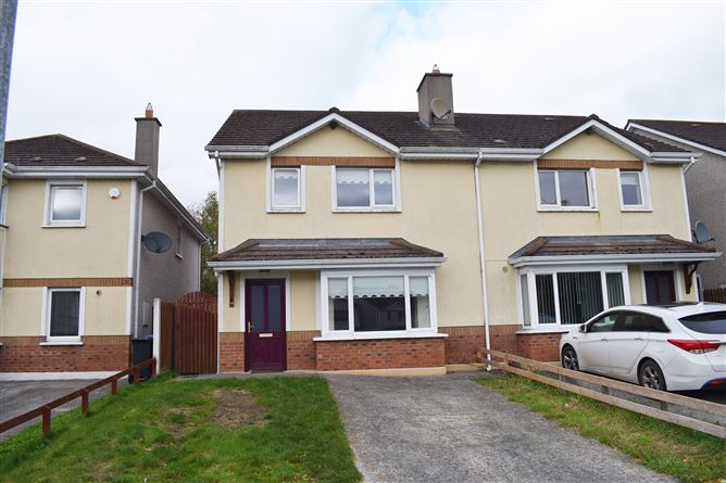 24 Oakley Glen, Dublin Rd, Tullow, Co. Carlow