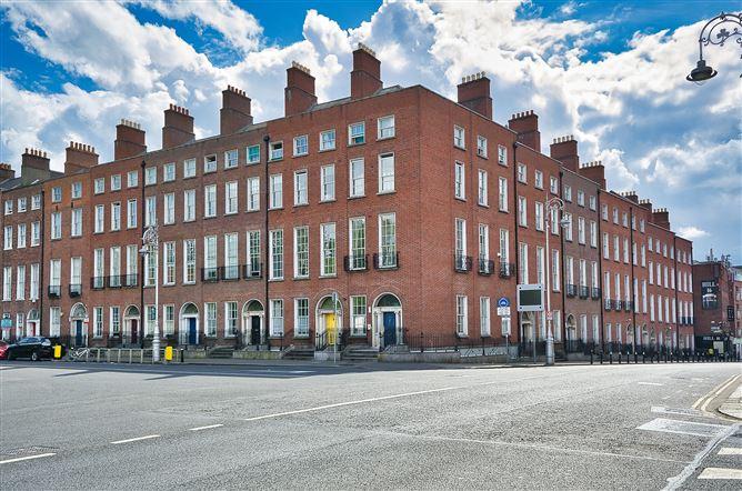 Main image for Apartment 2, 33-38 Mountjoy Square, Mountjoy Square, Dublin 1