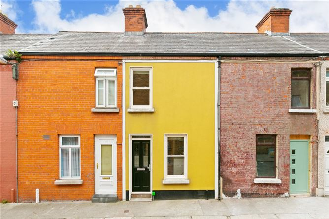 Main image for 14 Lurgan Street, Smithfield, Dublin 7