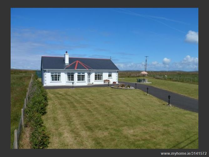 Main image for Achill View,Belmullet, Mayo