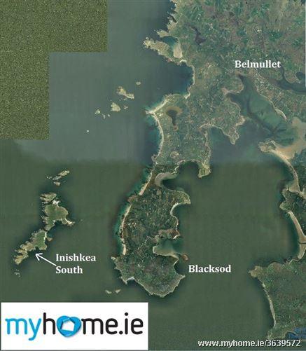 Inishkea South, Blacksod, Belmullet, Co. Mayo
