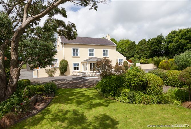 """Forest Lodge"", Forest, Barntown, Wexford"