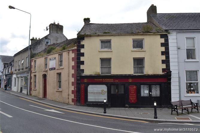 Market Street, Thomastown, Kilkenny