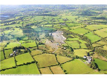 Photo of Carricknaveagh Quarry, Bailleborough, Co. Cavan