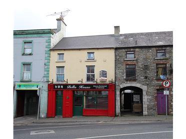 Photo of Castle Street, Kells, Meath
