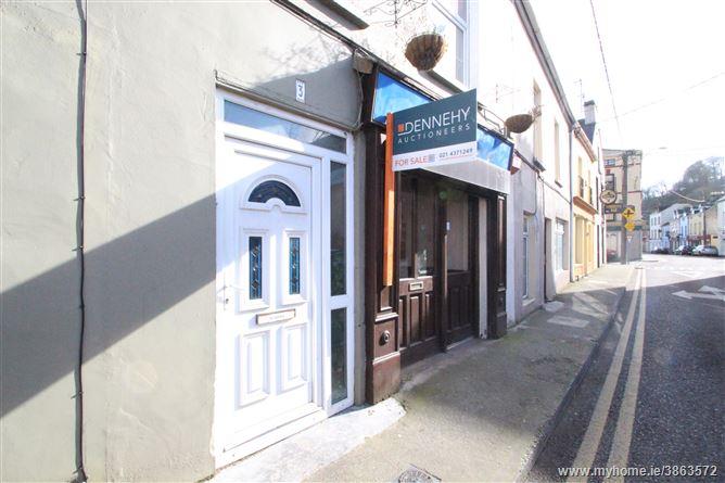 3 Main St., Passage West, Cork