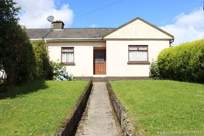 Photo of 12 St Patrick's Terrace, Kells, Co. Meath