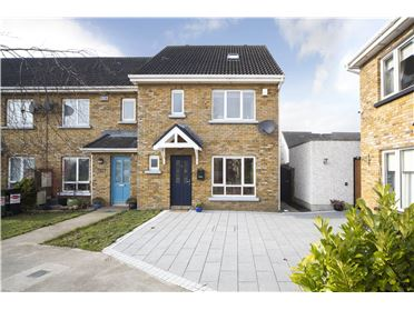 Photo of 16 Brindley Park Crescent, Ashbourne, Co Meath, A84 FX95