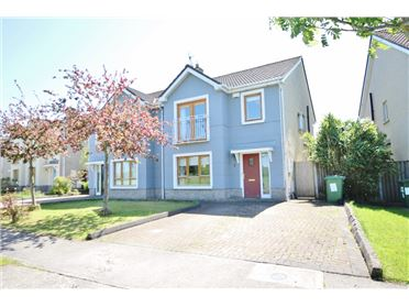 Photo of 5 The Green, Downshire Park, Blessington, Wicklow