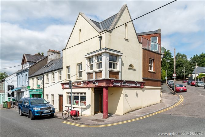 88 Sundays Well Road, 88A Sundays Well Road & 7A Convent Avenue, Sundays Well , Sundays Well, Cork City, T23VF34