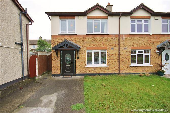8 Grangeview Wood, Clondalkin,   Dublin 22