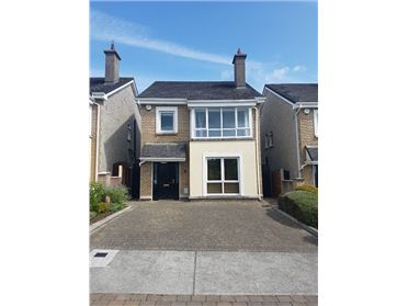 Photo of 197 Boireann Bheag, Roscam, Galway City