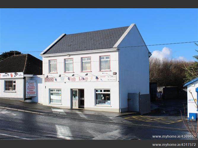 Main image for Tigh Liam, Carraroe South, Carraroe, Galway