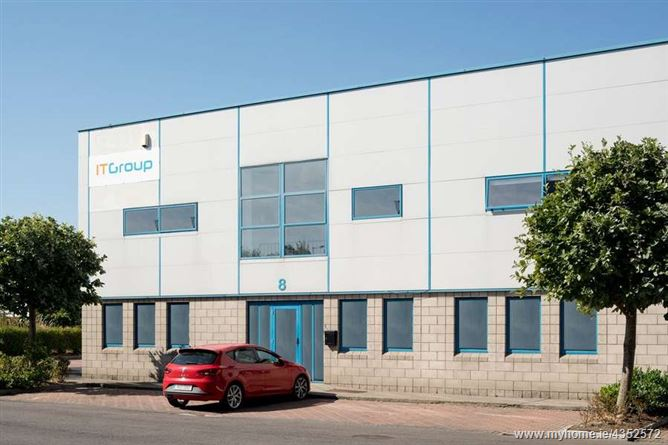 Main image for Unit 8 Willsborough Enterprise Centre, Clonshaugh Business And Technology Park, Dublin