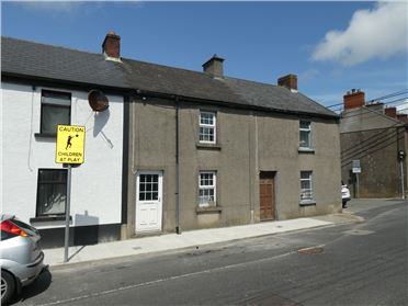 2 Lower William Street, New Ross, Wexford