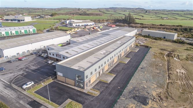 Unit 7E Lockheed Avenue, Airport Business Park , Waterford City, Waterford