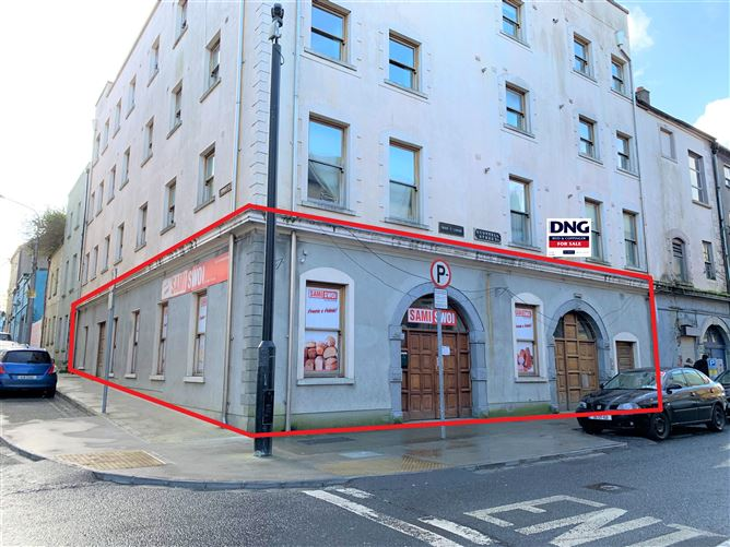 Main image for 72/73 O'Connell Street, Waterford City, Waterford