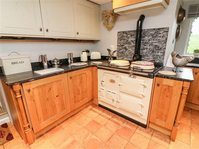 Main image for St. Sundays Cottage,Endmoor, Cumbria, United Kingdom