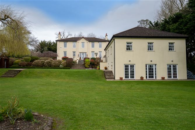 Ballinderry House, Dunkettle, Glanmire, Cork