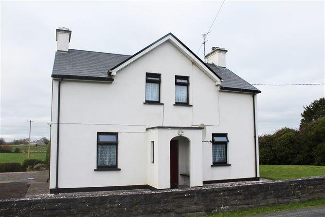 Main image for Claran, Headford, Galway