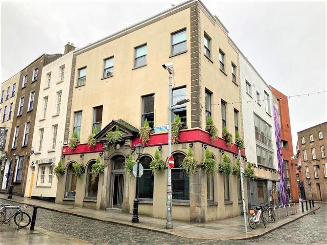 Main image for 30 Essex Street, Temple Bar, Dublin 2
