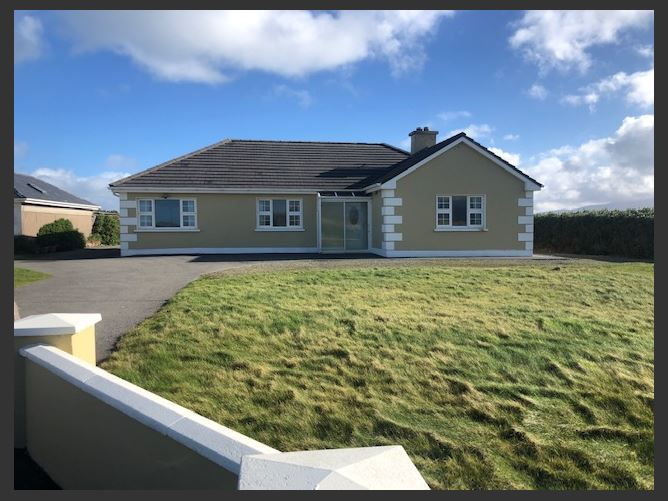 The Bungalow, Kilshannig West, The Maharees