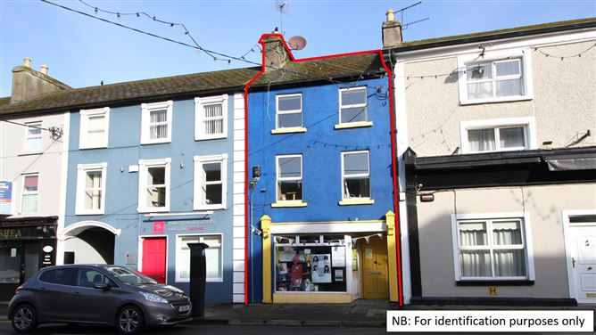 Main image for Patrick Street, Templemore, Co. Tipperary