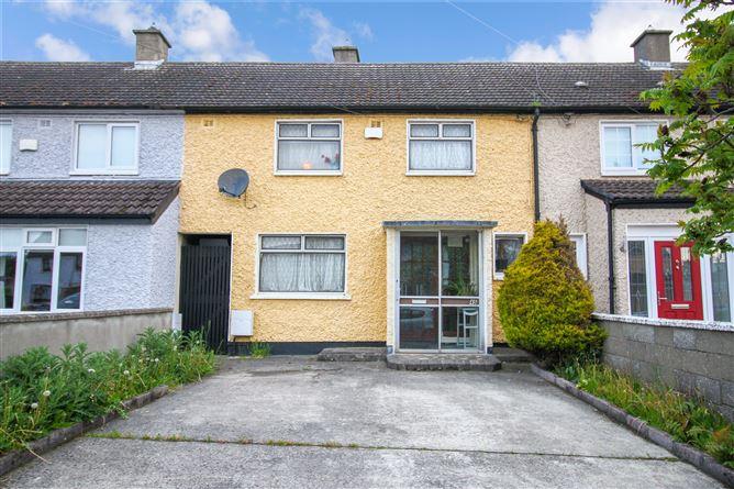 Main image for 45 Kilbarron Avenue, Dublin 5, Coolock