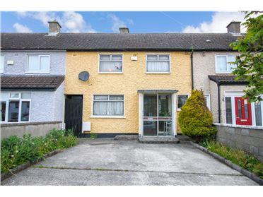 Image for 45 Kilbarron Avenue, Dublin 5, Coolock